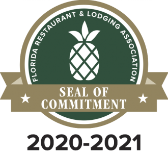 FRLA Seal of Commitment